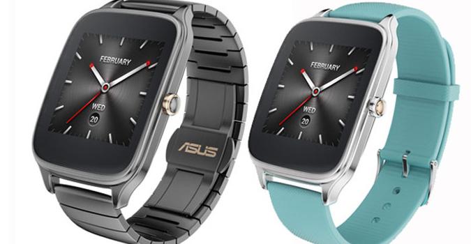 Asus Zen Watch 2 imag1