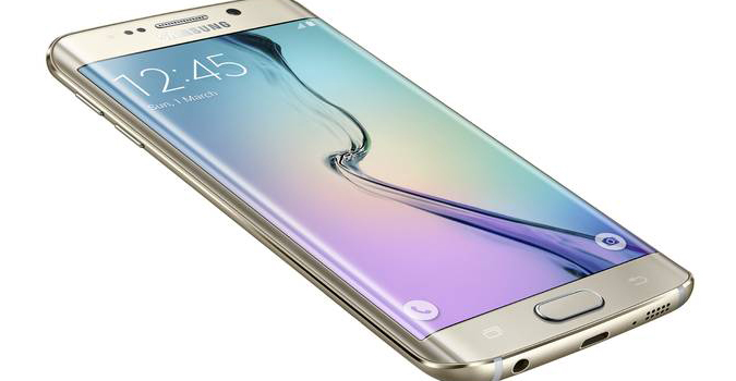 Galaxy S6 Edge img1