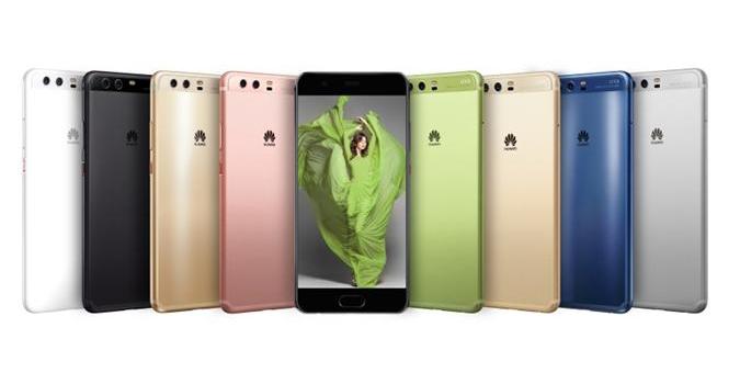 Huawei P10 Plus 001