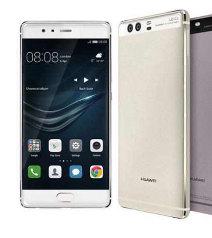 Huawei P10 Plus 005