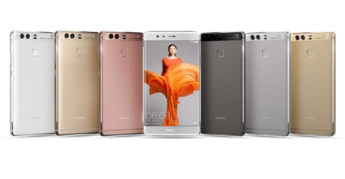 Huawei P9 002