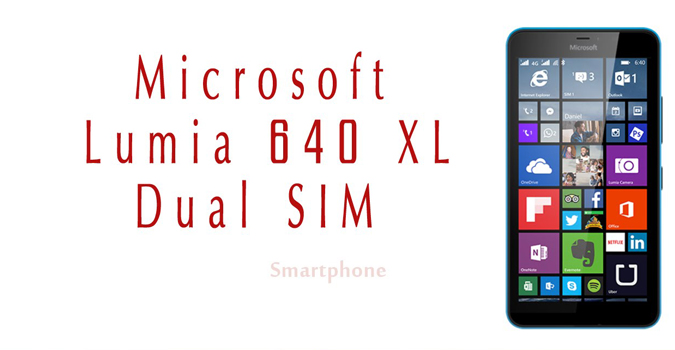 Microsoft lumia 640 xl windows 10