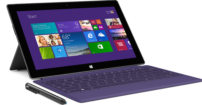 laptop surface pro 3