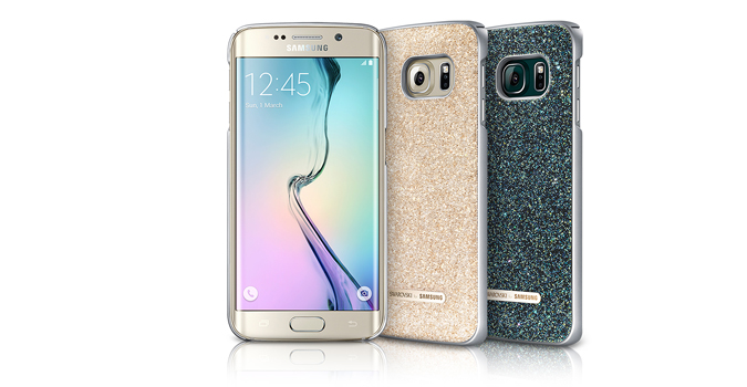 Samsung Galaxy S6 Edge img2