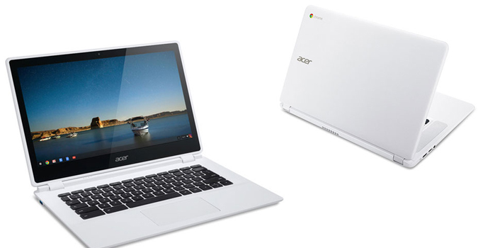 acer Chromebook 15 img1