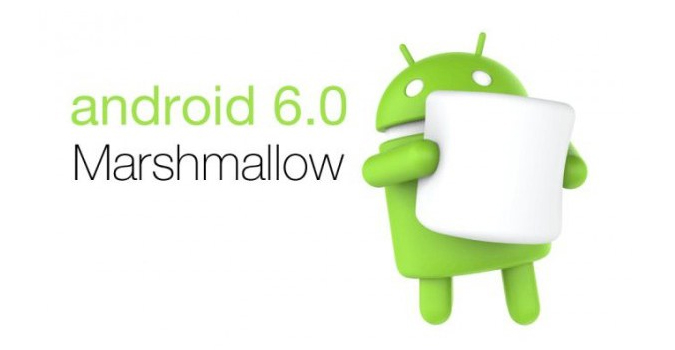 android marshmalow 6.o