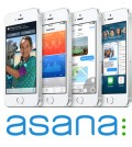 asana iphone