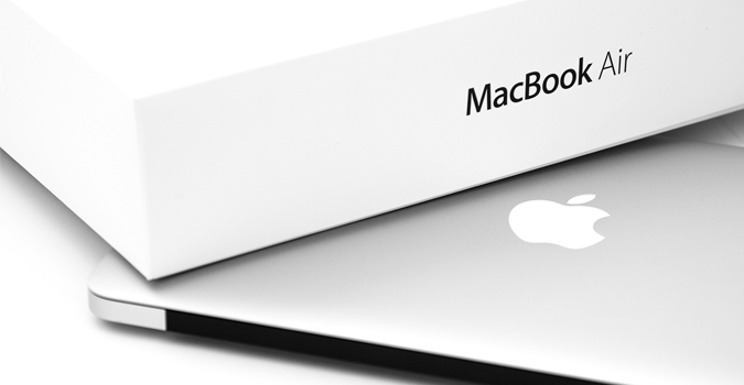 mac-book-air