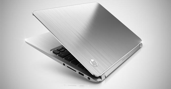 Ultrabook HP