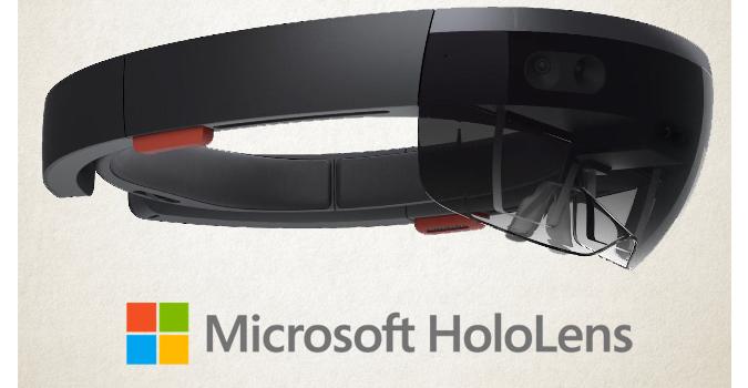 HoloLens 002