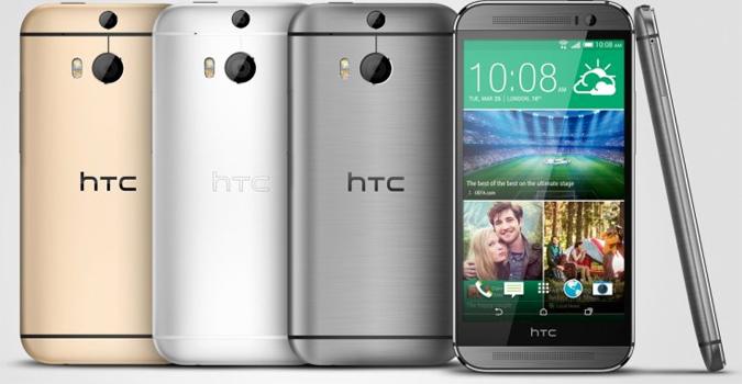 Htc one m9 001