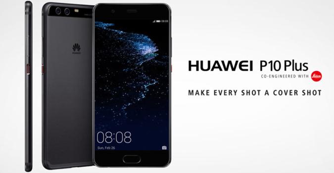 Huawei P10 Plus 002