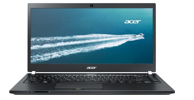 acer p645 laptop