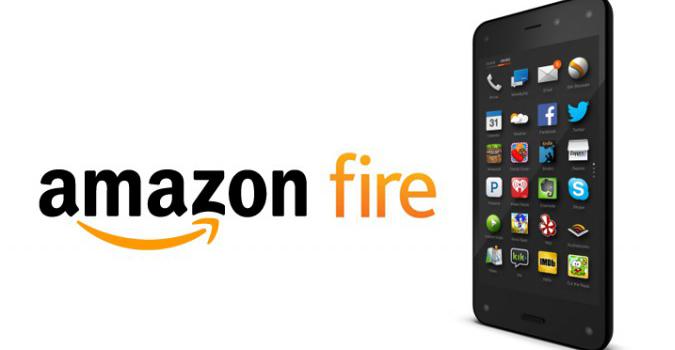 amazon Fire 2
