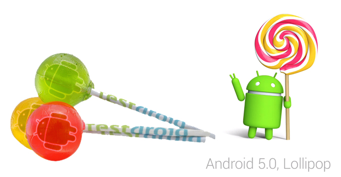 android-lolipop