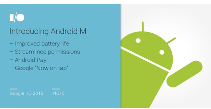 android M.