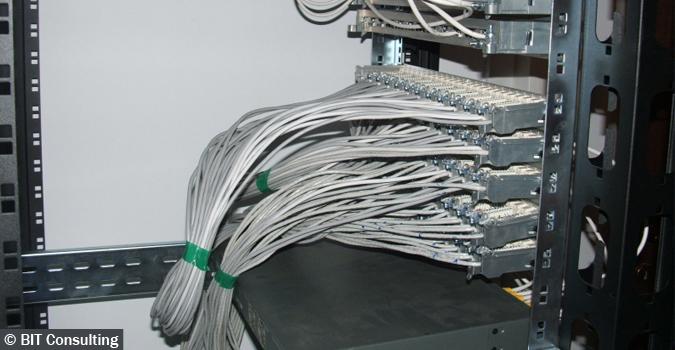cablare rack