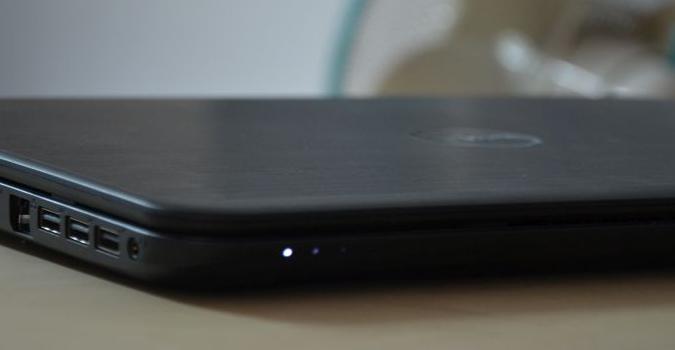 Dell Latitude 3540,