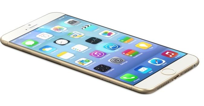 ecran mare iphone 6