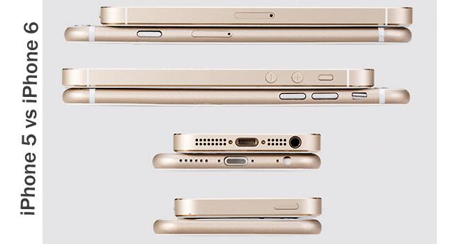 iPhone5-vs-iPhone6