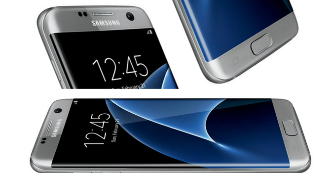smartphone samsung galaxy s7