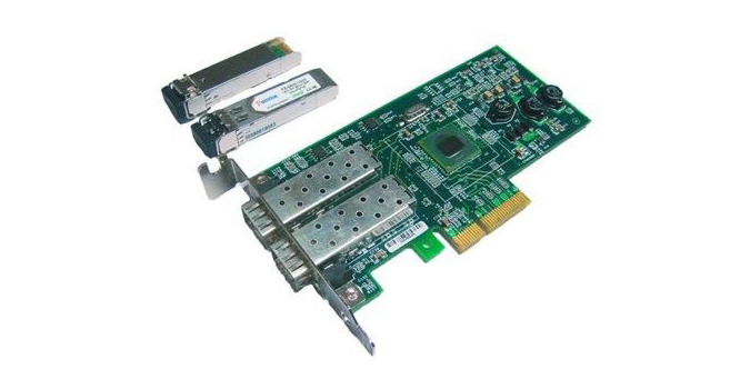server optic PCI Express
