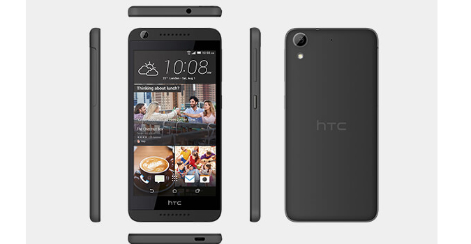 smartphone htc desire 626