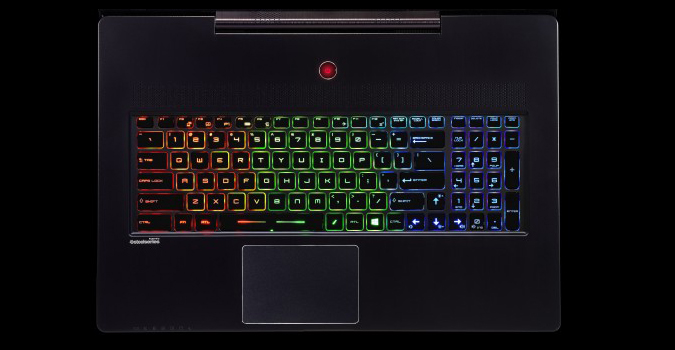 tastatura msi